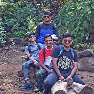 Trekking partners