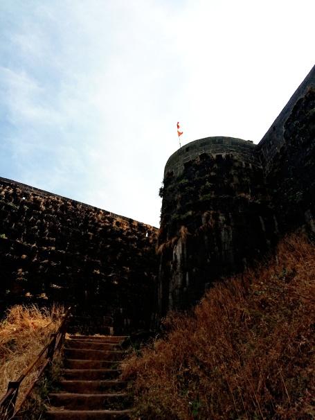 Kothi Darwaja enterance